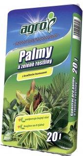 Substrát pro palmy Agro