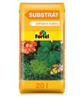 Substrát pro pokojové rostliny Fortel