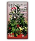 Substrát pro pokojové rostliny Kera