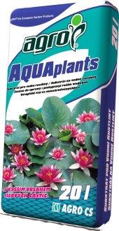 Substrát pro vodní rostliny Agro