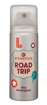 Šampon suchý  Essence