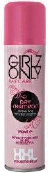 Suchý šampon Girlz Only