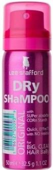 Suchý šampon Lee Stafford