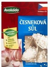 Sůl česneková Avokádo