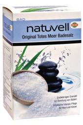 Sůl do koupele Globus