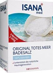 Sůl do koupele Isana Med