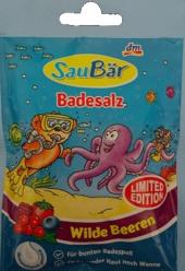 Sůl do koupele SauBär