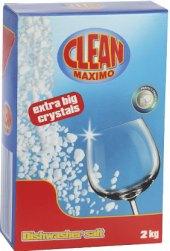 Sůl do myčky Clean Maximo