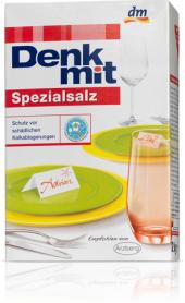 Sůl do myčky Denkmit