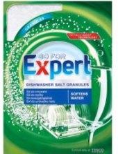 Sůl do myčky Go for Expert