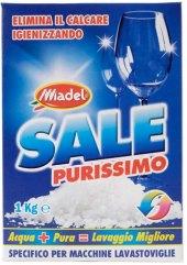 Sůl do myčky Madel