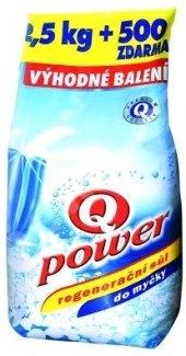 Sůl do myčky Q-Power