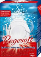 Sůl do myčky Regesoft