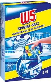 Sůl do myčky W5