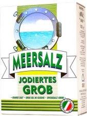 Sůl Grosso Iodato
