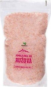 Sůl himalájská Bonitas