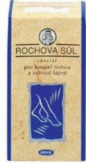 Sůl koupelová Rochova Drutep