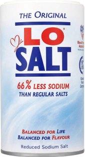 Sůl LoSalt