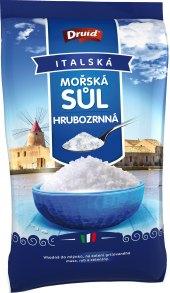 Mořská sůl Druid