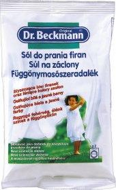 Sůl na záclony  Dr. Beckmann