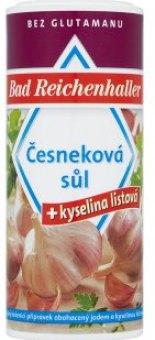 Sůl s kořením Bad Reichenhaller