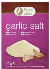 Sůl s kořením Spice Cellar