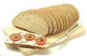 Chléb šumavský krajíc