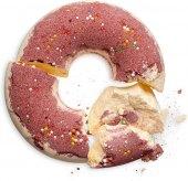 Šumivá bomba do koupele Donut Makeup Revolution
