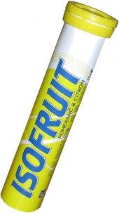 Šumivé tablety Isofruit