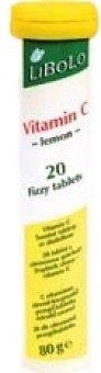 Šumivé tablety Libolo