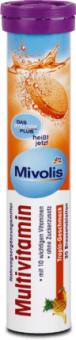 Šumivé tablety Mivolis