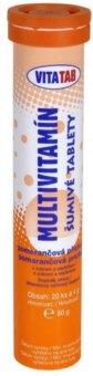 Šumivé tablety VitaTab