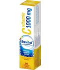 Šumivé tablety vitamín C Revital