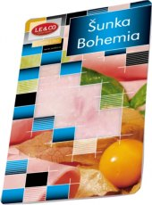 Šunka Bohemia výběrová LE&CO
