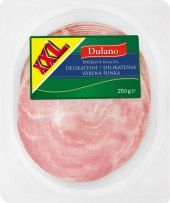 Šunka delikatesní vařená Dulano
