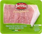 Šunka dušená Prosciutto Cotto Beretta Fratelli