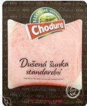 Šunka dušená standardní Beskydské uzeniny Chodura