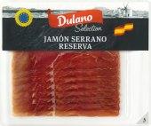 Šunka Jamón Serrano Selection Dulano