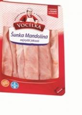 Šunka Mandolína Vocílka