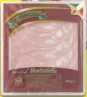 Salám Mortadella Best Farm