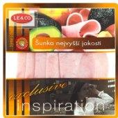 Šunka nejvyšší jakosti Exclusive Inspiration LE&CO
