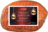 Šunka pražská sváteční nejvyšší jakosti LE&CO