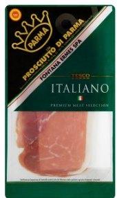 Šunka Prosciutto di Parma Tesco