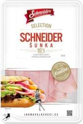 Šunka nejvyšší jakosti Selection Schneider