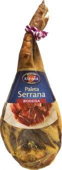 Šunka Serrana Bodega España - dárkové balení