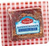 Šunka sušená vzduchem Alpengut