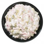 Šunkový salát