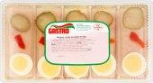Šunkový závitek v aspiku Gastro