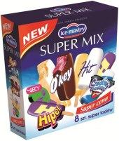 Nanuk Super mix Ice Mastry