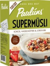 Supermüsli Paulúns